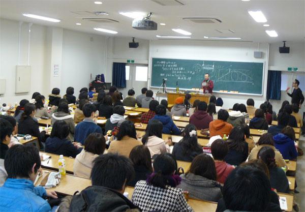 意外】鹿児島大学法文学部政策学特殊講義「リズムによる社会支配と自由 ...